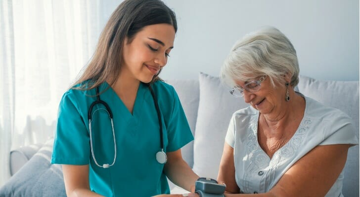 medicare age