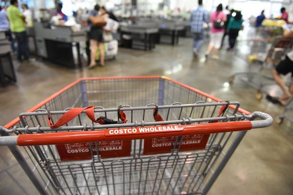 What Credit Cards Does Costco Accept