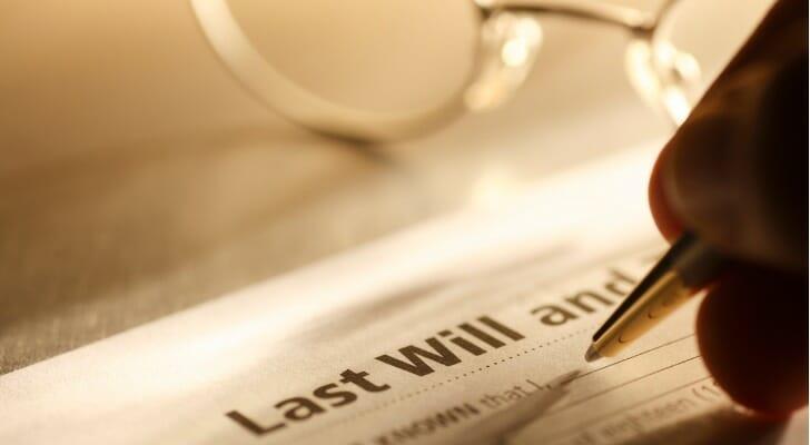 Louisiana Inheritance Laws