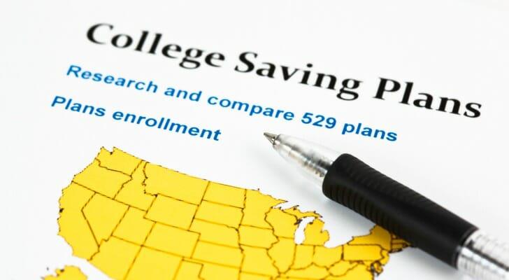 best 529 plans