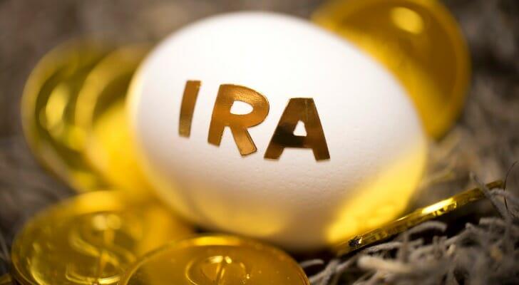 best Roth IRA