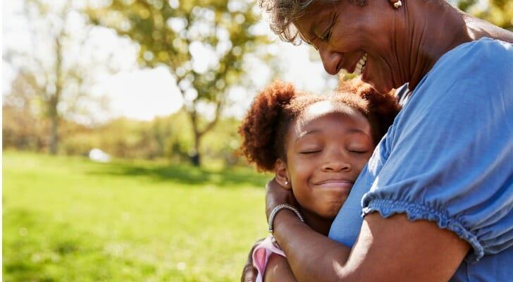 generation-skipping trust