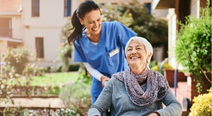 best states for nursing home care