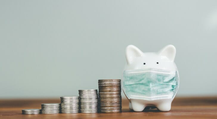 These are the impacts of COVID-19 on retirement planning.