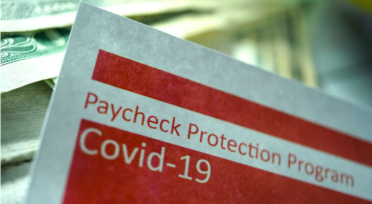 paycheck protection plan