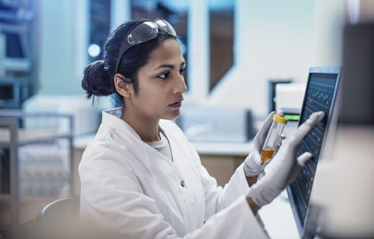 Fastest-Growing STEM Jobs in 2021