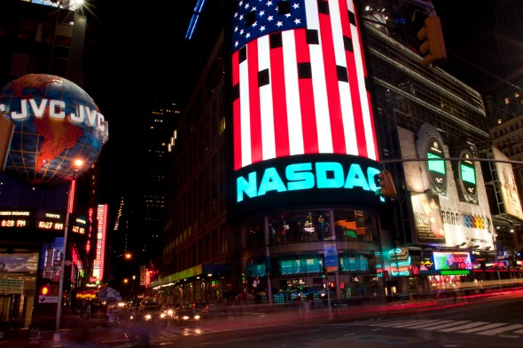 What Is the Nasdaq?