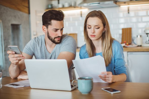 What Are Above-the-Line Deductions?