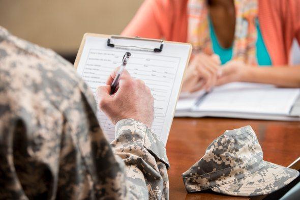 All About the VA Cash-Out Refinance Program