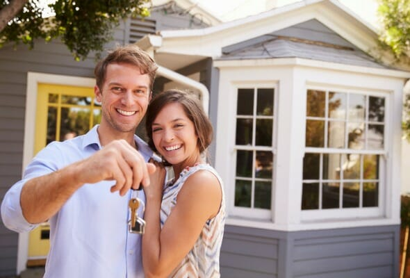 First-Time Homebuyer Programs