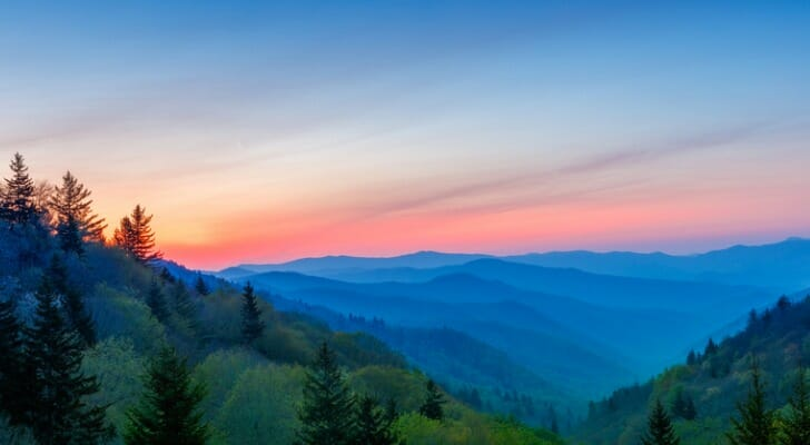 best places to retire in tennessee