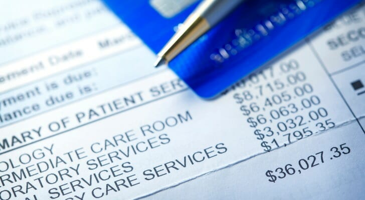 Deducting your medical bills