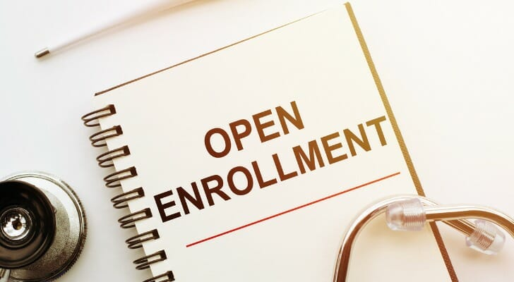 When is open enrollment for health insurance 2020?