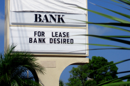 What to Do When Your Bank Branch Closes