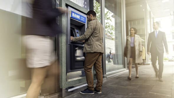 Top Banks Based on ATM Fees