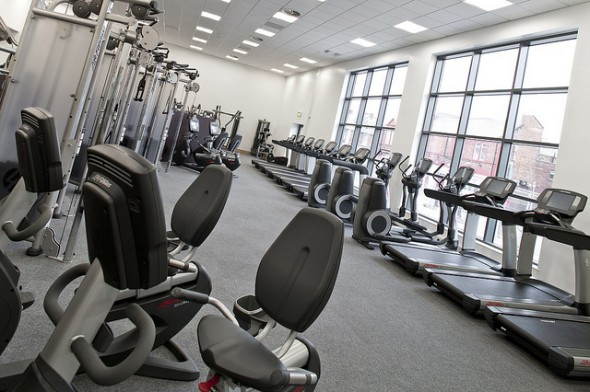 Fitness equipment - Things You're Better Off Buying Secondhand