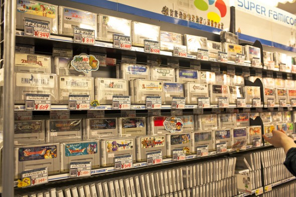 Video games - Things You're Better Off Buying Secondhand