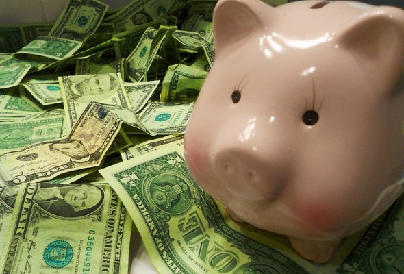 6 Ways to Trick Yourself Into Saving More