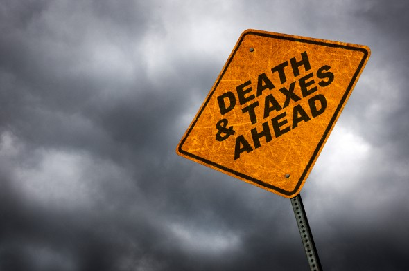Understanding Death and Taxes