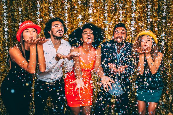 Top Resolutions for a Financially Fit New Year