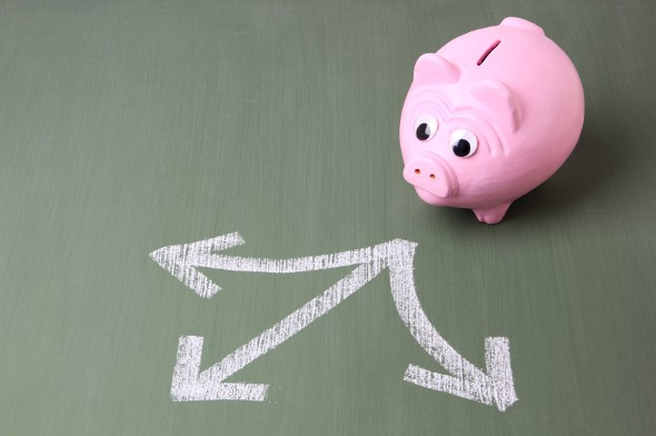 3 Strategies for Getting More Mileage Out of Your Savings