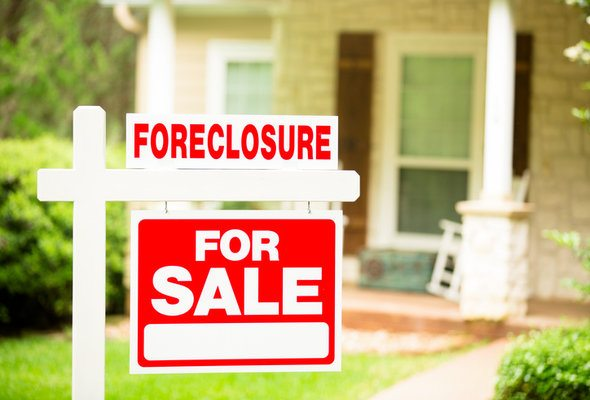 What Happens to Repossessed Houses?