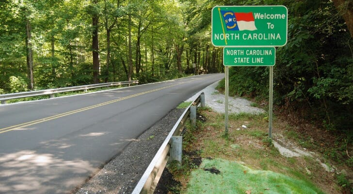 living trust North Carolina