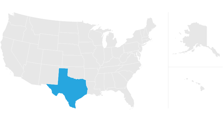 living trust texas