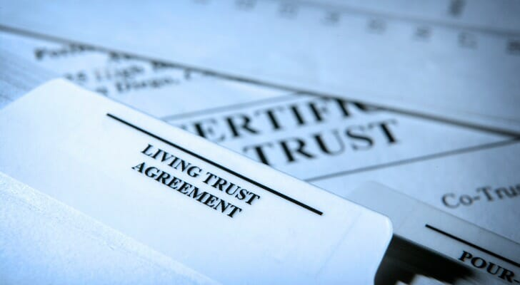 living trust iowa