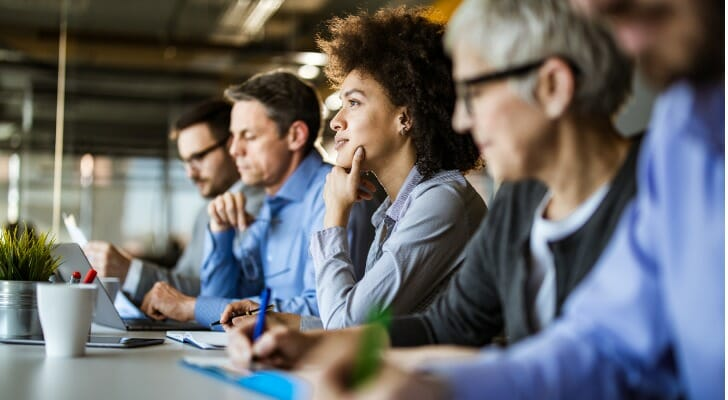 Here's what investors should know about a company's board of directors.
