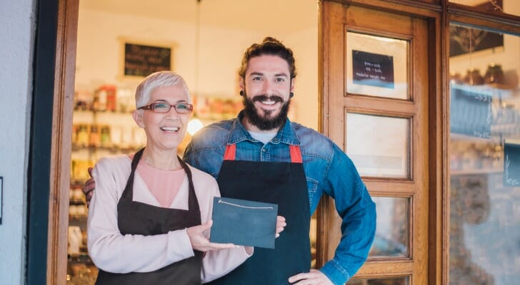 Tax Implications of Selling a Small Business