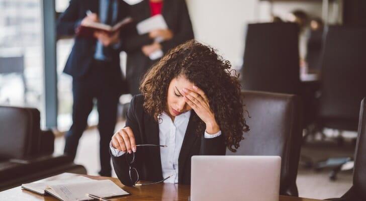 worker burnout