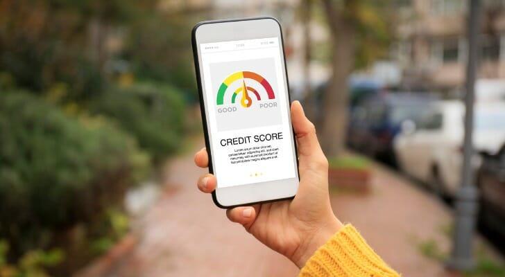 Protecting Credit Score Coronavirus