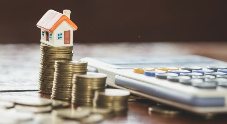 spending the most on housing