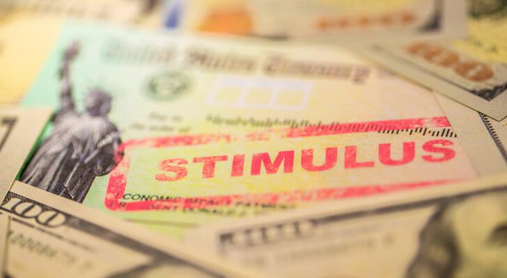 third simulus