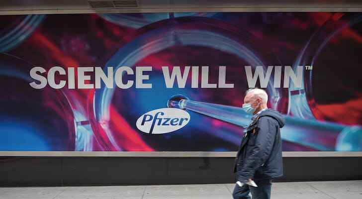 how to buy pfizer stock