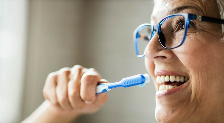 Democrats are seeking to expand Medicare to include dental benefits.