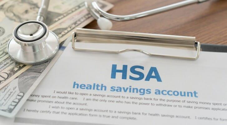 HSA documents