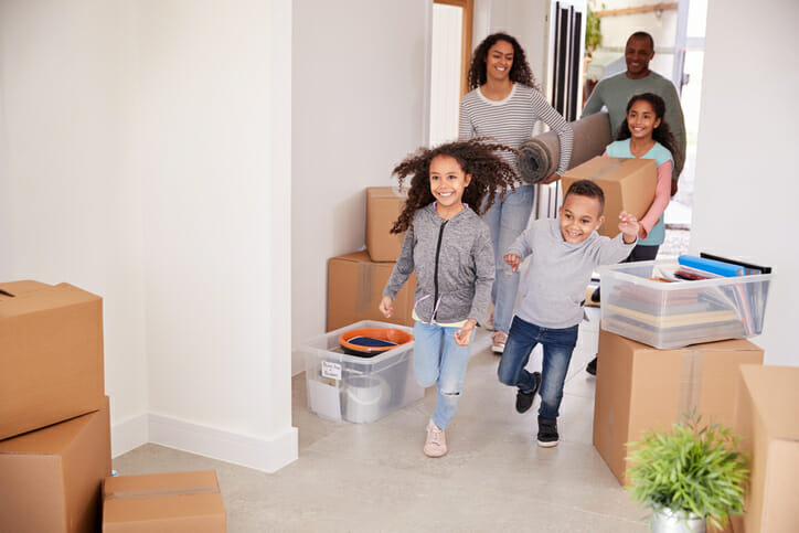 SmartAsset 2021 Study: How Long Does It Take to Become a Homeowner?