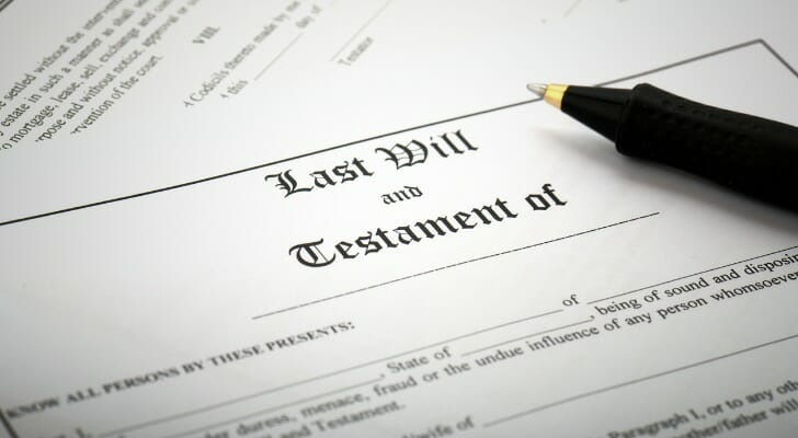 Americans between 35 and 54 years old arefor the first time less likely to have a will than people ages 18 to 34, according to a Caring.com survey of 2,500 adults.