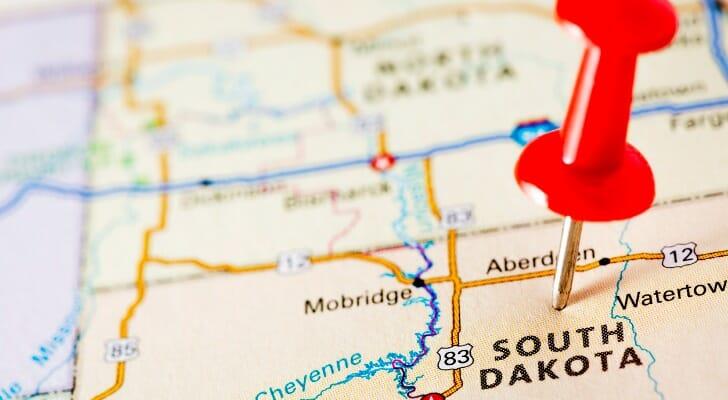 south dakota tax shelter