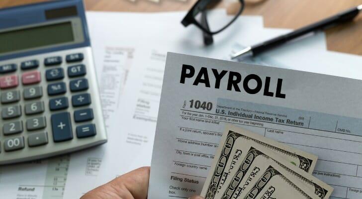 Payroll Tax Delay Coronavirus Small Business Relief Smartasset