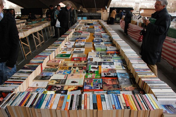 The Economics of the New Publishing Landscape