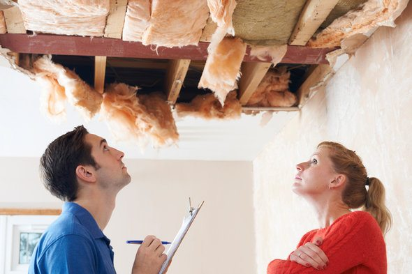 How to Make the Most of Your Home Insurance Claim