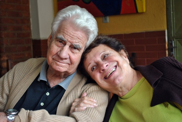 5 Steps to Help Care for Elderly Parents