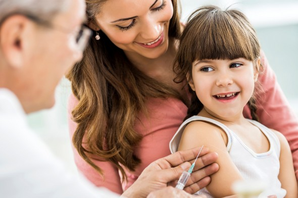 4 Places to Get a Cheap Flu Shot
