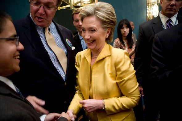 Everything You Need to Know About Hillary Clinton