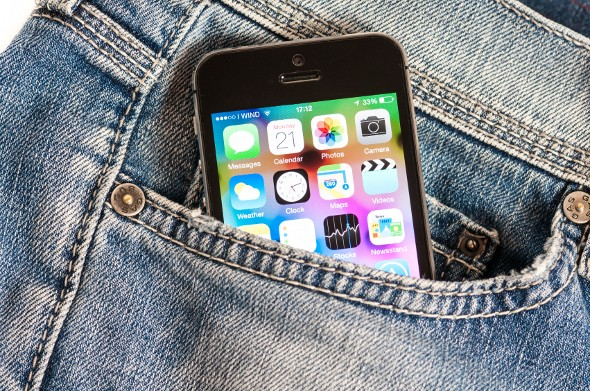 The Economics of Mobile Apps