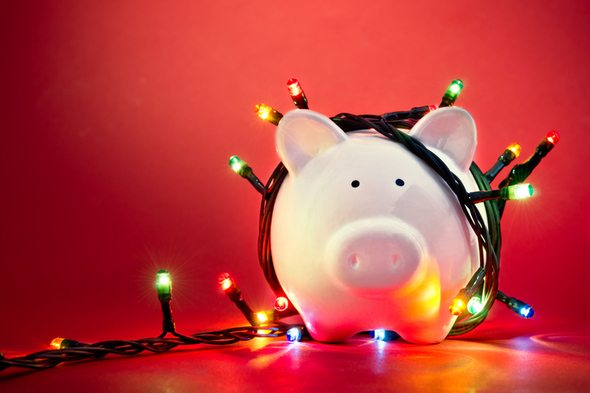 Recover From a Holiday Binge With a Spending Fast