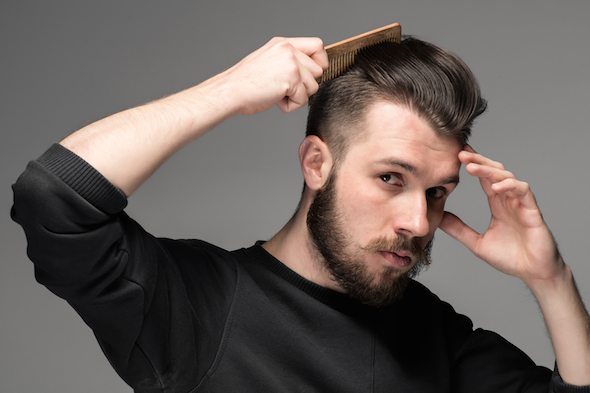 Why You Should Cut Your Own Hair